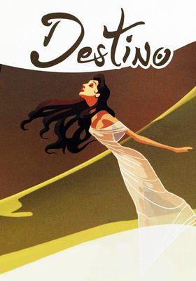 Destino's Poster