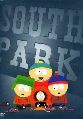 South Park Season 20's Poster