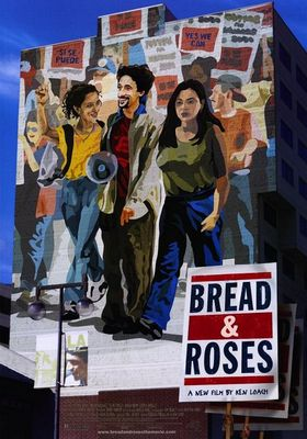 Bread and Roses's Poster