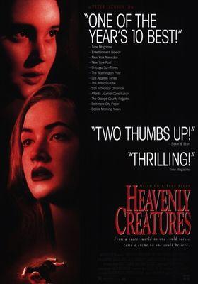 Heavenly Creatures's Poster