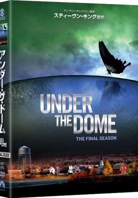 『アンダー・ザ・ドーム ファイナル・シーズン』のポスター
