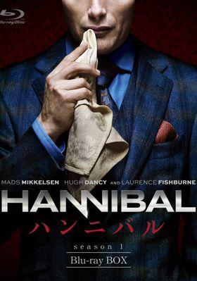『HANNIBAL/ハンニバル シーズン1』のポスター