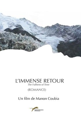 The Fullness of Time (Romance)'s Poster