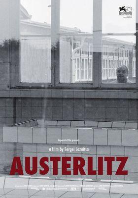 Austerlitz's Poster