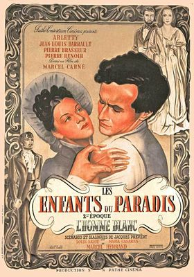 Children of Paradise's Poster