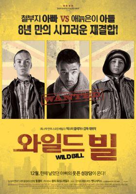 Wild Bill's Poster