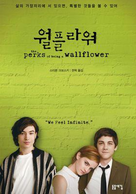 월플라워's Poster