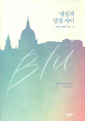 냉정과 열정사이 Blu's Poster