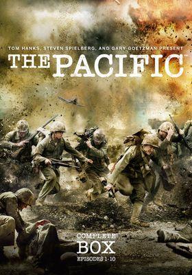 『ザ・パシフィック』のポスター