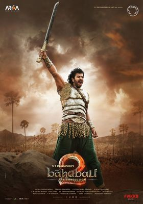 Baahubali 2: The Conclusion's Poster