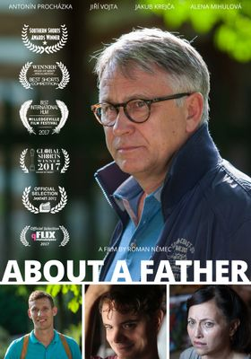 About a father's Poster