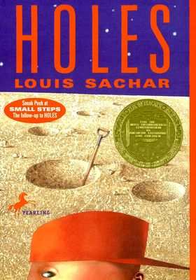 Holes's Poster