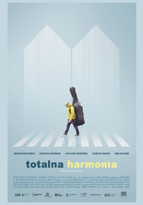 Total Harmony's Poster