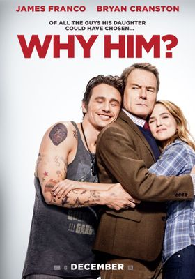 Why Him?'s Poster