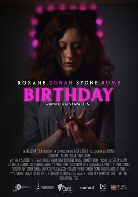 Birthday's Poster