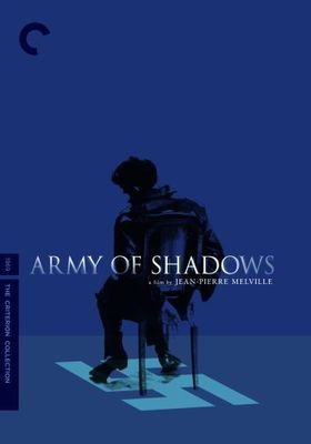 Army of Shadows's Poster