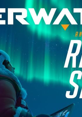 Overwatch Animated Short: Rise and Shine's Poster