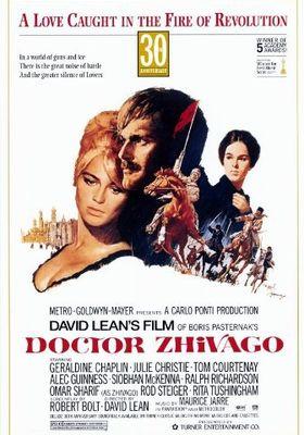 Doctor Zhivago's Poster