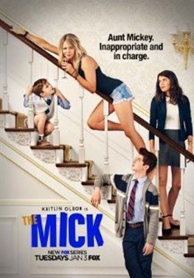 더 믹 시즌 1의 포스터