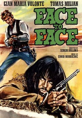 Face to Face's Poster