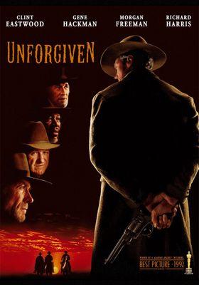 Unforgiven's Poster