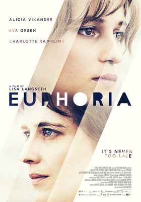 Euphoria's Poster