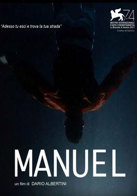 Manuel's Poster