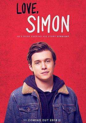Love, Simon's Poster