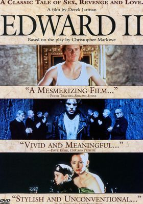 Edward II's Poster