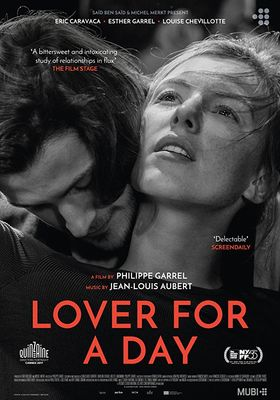 Lover for a Day's Poster