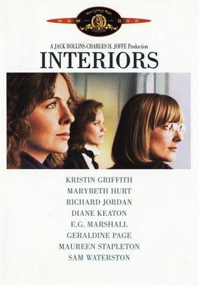 Interiors's Poster