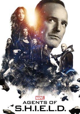 Marvel's Agents of S.H.I.E.L.D. Season 5's Poster