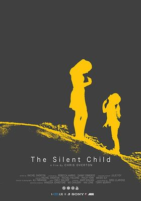 The Silent Child's Poster