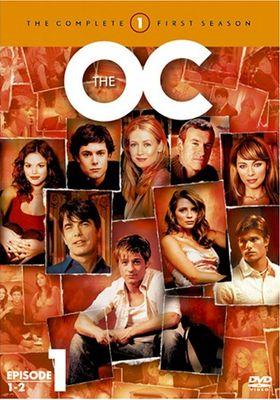 『The OC シーズン1』のポスター