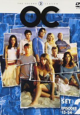 『The OC シーズン2』のポスター