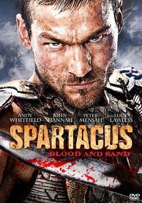 『スパルタカス シーズン1』のポスター