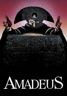 Amadeus's Poster