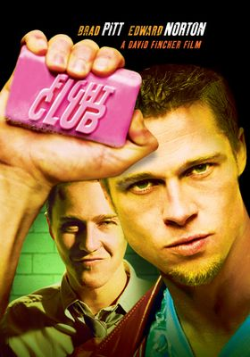 Fight Club's Poster