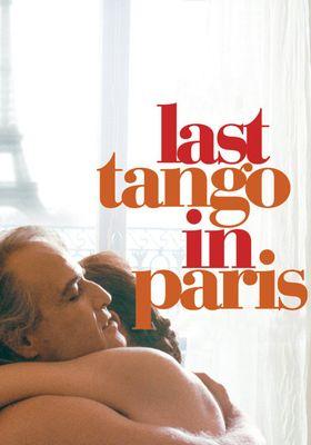 Last Tango in Paris's Poster