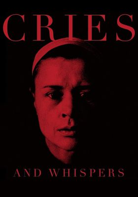 Cries and Whispers's Poster