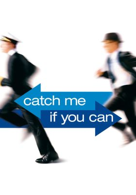 Catch Me If You Can's Poster
