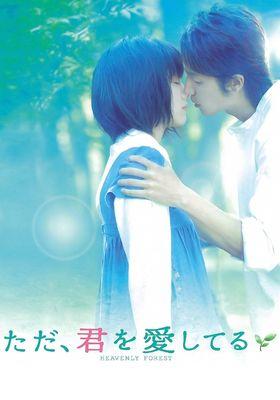 다만, 널 사랑하고 있어의 포스터