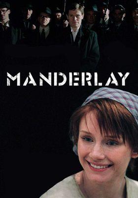 Manderlay's Poster