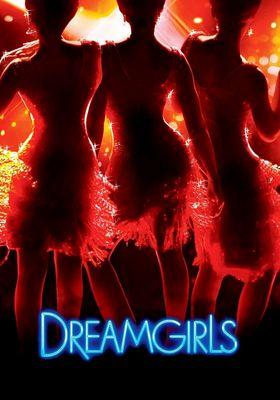 드림걸즈의 포스터