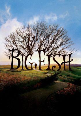 Big Fish's Poster