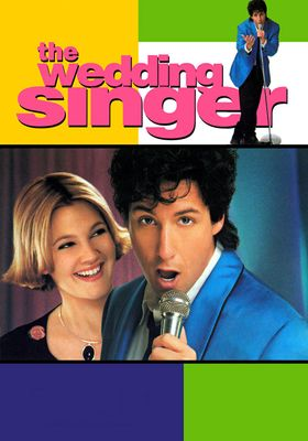 The Wedding Singer's Poster