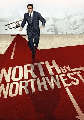 North by Northwest's Poster