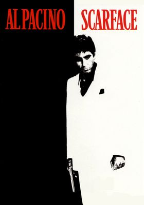 Scarface's Poster
