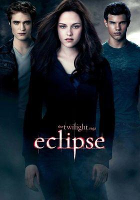 The Twilight Saga: Eclipse's Poster