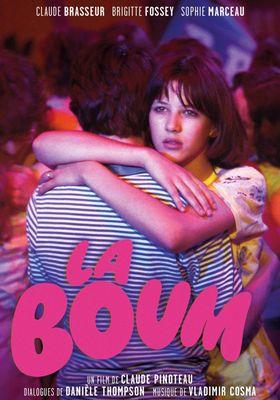 라 붐의 포스터